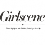 Girlscene logo